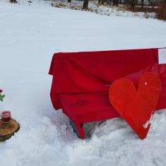 Valentīndiena Durbē