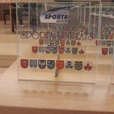 Liepājas rajona sporta skolas Sporta laureāts 2018